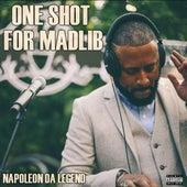 One Shot for Mablib by Napoleon Da Legend