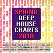 Spring Deep House Charts 2018 von Various Artists