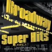 Broadway Super Hits Vol. 1 von Various Artists