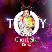 Toy (Chen Leiba Remixes) de Netta (The Sound Of Wisdom)