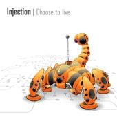 Choose to Live von Various Artists