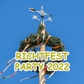Richtfest Party 2018 von Various Artists