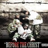Before the Christ de Various Artists