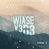 Wiase (Y3d3 Remix) de Quamina Mp