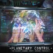Planetary Control by Culprit