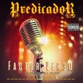 Predicador by Factor Verso