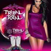 Tribal Total de Tribal Factory Monterrey