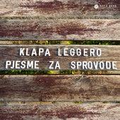 Pjesme za sprovode von Klapa Leggero