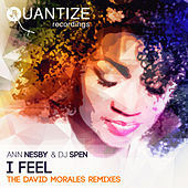 I Feel (The David Morales Remixes) by Ann Nesby