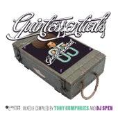 Quantize Quintessentials 5 : Compiled & Mixed by Tony Humphries & DJ Spen von Various Artists