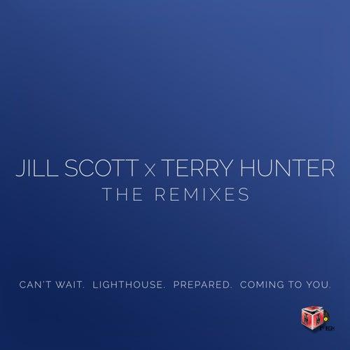 The Remixes by Jill Scott