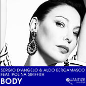 Body de Sergio D'Angelo