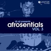 Afrosentials Vol. 3 de Various Artists