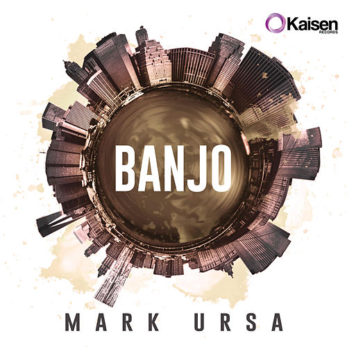 Banjo de Mark Ursa