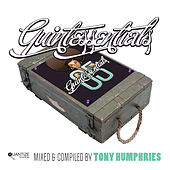 Quantize Quintessentials 5 : Compiled & Mixed by Tony Humphries by Various Artists