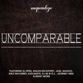 Uncomparable de Various Artists