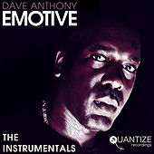 Emotive (The Instrumentals) by Various Artists