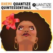 Rhemi Quantize Quintessentials by Various Artists