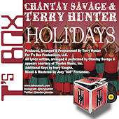 Holidays von Various Artists