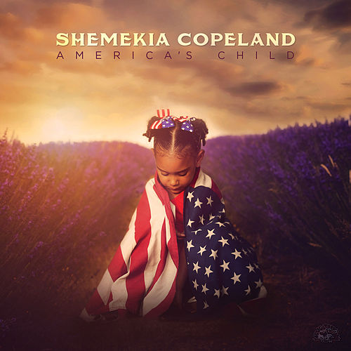 America's Child by Shemekia Copeland