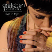 Live in Nyc de Gretchen Parlato