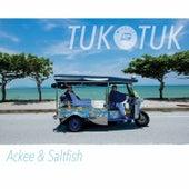 Tuk Tuk by Ackee and Saltfish