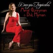 Danzas Tropicales by Meral Guneyman