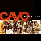 Crash EP de Cavo