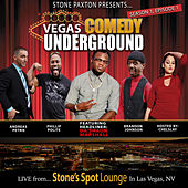 Vegas Comedy Underground: Season 1, Episode 1 (Live) by Various Artists