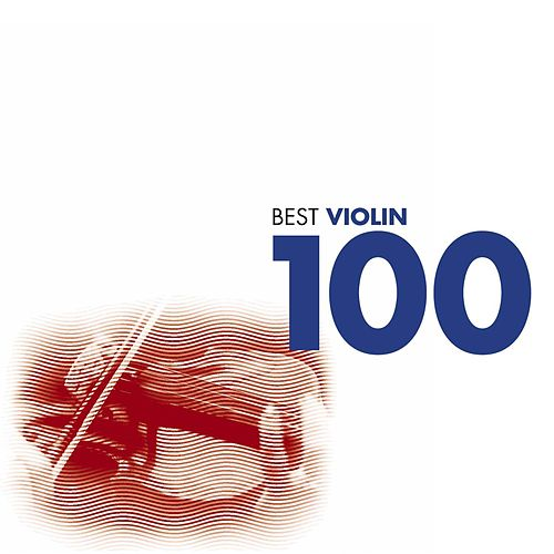 100 Best Violin by Various Artists