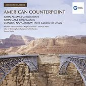 American Counterpoint by Various Artists