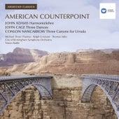 American Counterpoint von Various Artists