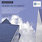 The American Clarinet von Various Artists