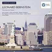 Leonard Bernstein: Wonderful Town by Sir Simon Rattle