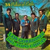 34 Polkas de Los Gorriones Del Topo Chico