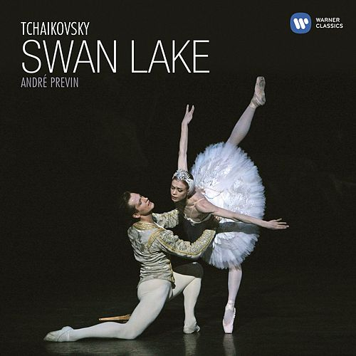 Tchaikovsky: Swan Lake by Andre Previn
