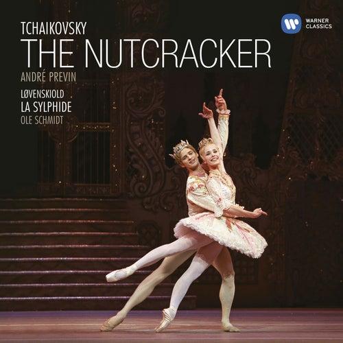 Tchaikovsky: The Nutcracker / Lovenskiold: La Sylphide by Various Artists