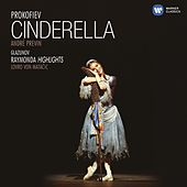 Prokofiev: Cinderella by Various Artists