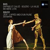 Debussy/Ravel: The Ballets by Jean Martinon