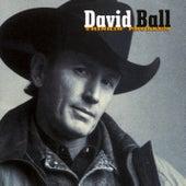 Thinkin' Problem by David Ball
