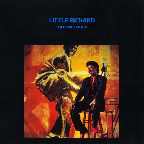 Lifetime Friend by Little Richard