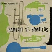 New Orleans Jazz by Wilbur De Paris