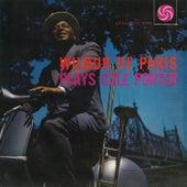 Plays Cole Porter by Wilbur De Paris