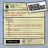 John Peel Session (26th February 1980, rec 26/2/80 tx 13/3/80) de Dexys Midnight Runners