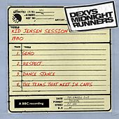 Kid Jensen Session (1980) van Dexys Midnight Runners