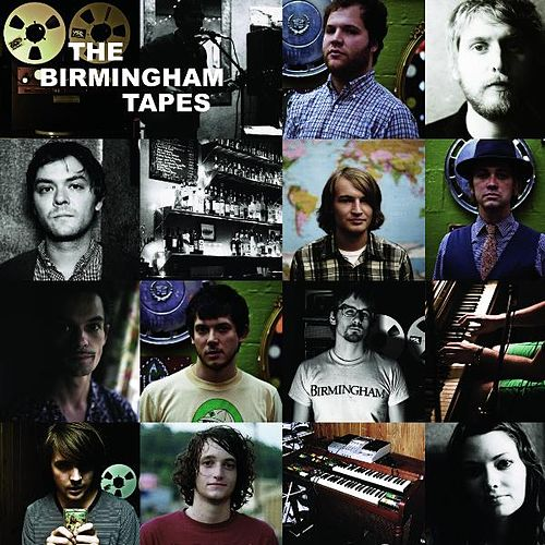 The Birmingham Tapes by Various Artists