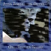 One Stolen Night by John Jorgenson Quintet