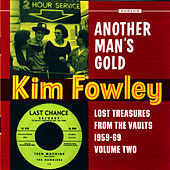 Another Man's Gold by Various Artists