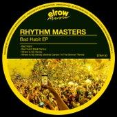 Bad Habit - Single von Rhythm Masters