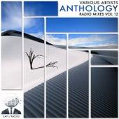 Anthology Radio Mixes, Vol. 12 - EP di Various Artists